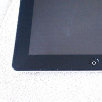 Película de Protecção de Ecrã 100% Transparente iPad