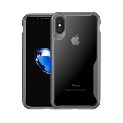 iPhone XS Max Capa Anti-Shock iPaky Survival