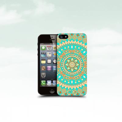 iPhone 5/5S/SE Capa Pattern 504 Stylish