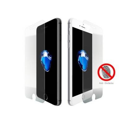 Películas de Protecção Frente e Trás Anti-Dedadas (Efeito Mate) iPhone 7/8