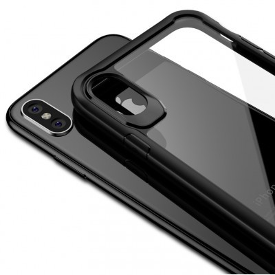 iPhone X/XS Capa Anti-Shock iPaky Survival