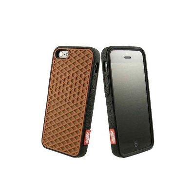 iPhone 5/5S/SE Capa Vans Waffle