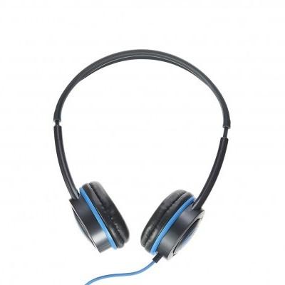 Auscultadores iFrogz Ear Pollution Toxix