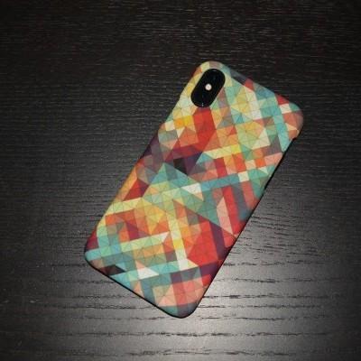 iPhone 7/8 Capa Padrão Ultra-Fina Rígida P5178