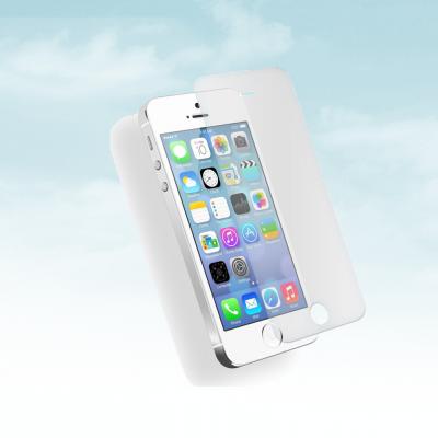 Películas de Protecção de Ecrã 100% Transparentes iPhone 5/5S/SE