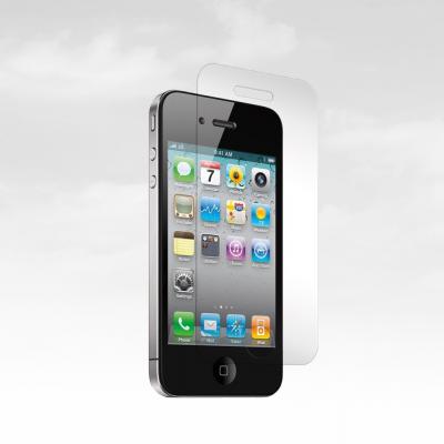 Películas de Protecção de Ecrã 100% Transparentes iPhone 4/4S