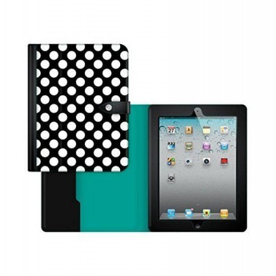 Capa Griffin Back Bay Folio para iPad mini