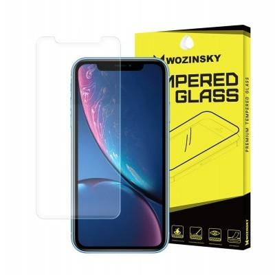 Películas de Protecção de Ecrã em Vidro Temperado Wozinsky HD iPhone 11