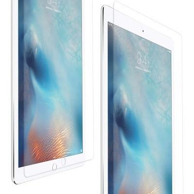 Película de Protecção de Ecrã em Vidro Temperado Wozinsky HD+ para iPad
