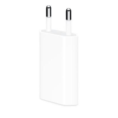 Adaptador de corrente USB de 5W da Apple
