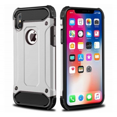 iPhone XS Max Capa Anti-Shock Hybrid Armor