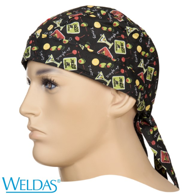 Touca Bandana WELDAS Happy Hour 23-3606