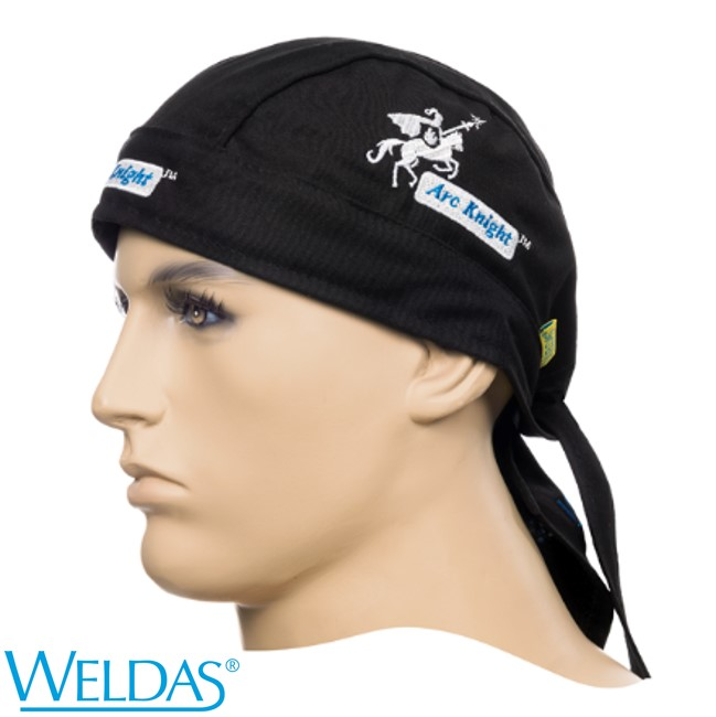 WELDAS Touca Bandana Arc Night 23-3611