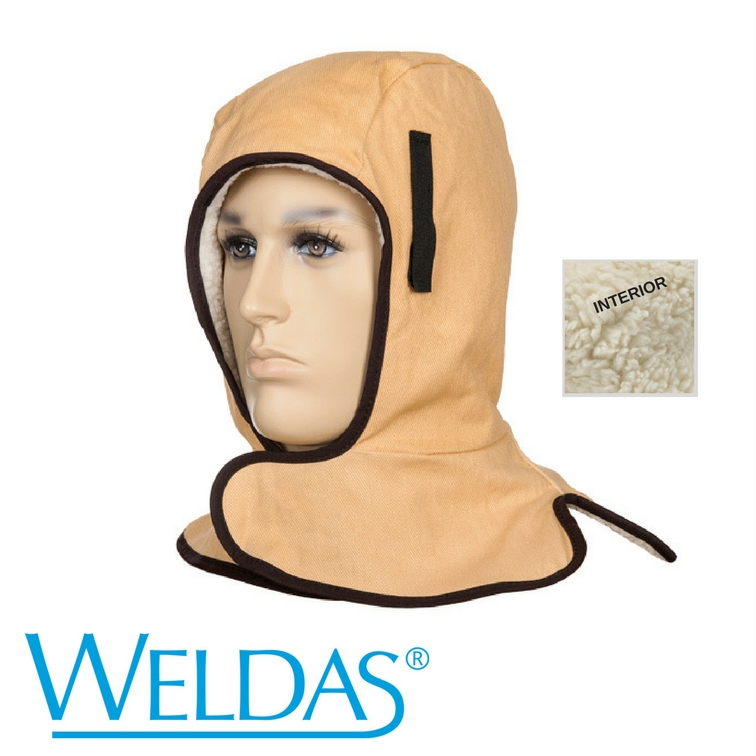Touca de Inverno WELDAS Integral 23-7711