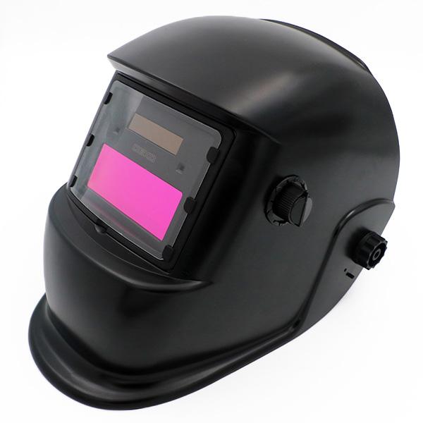 Máscara de Soldadura Automática BLACK