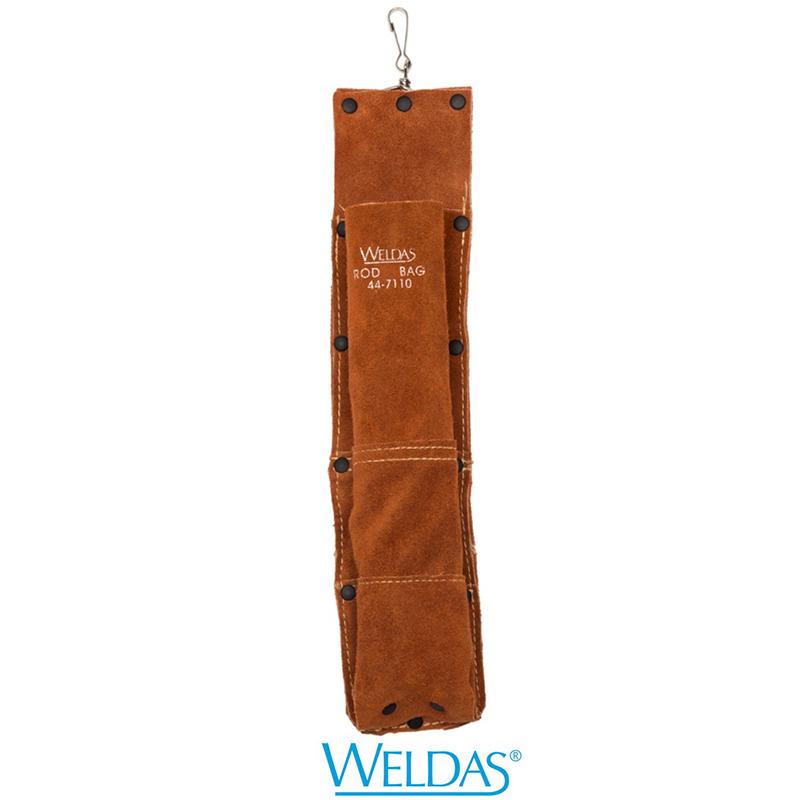 WELDAS Saco para transporte de eletrodos 44-7110