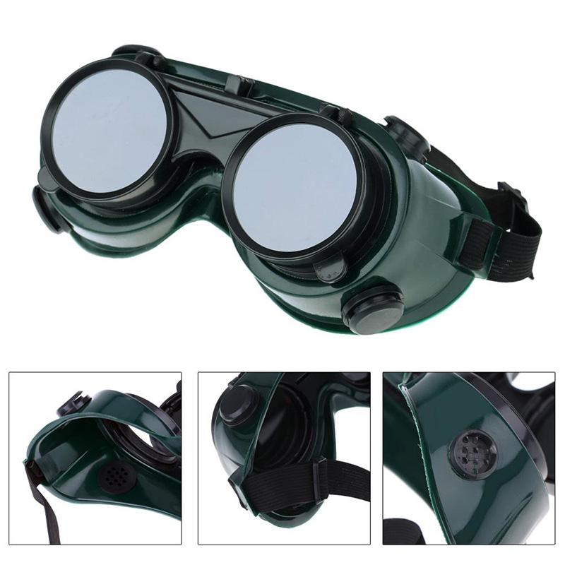 Óculos de Soldador Oxi Rebatíveis