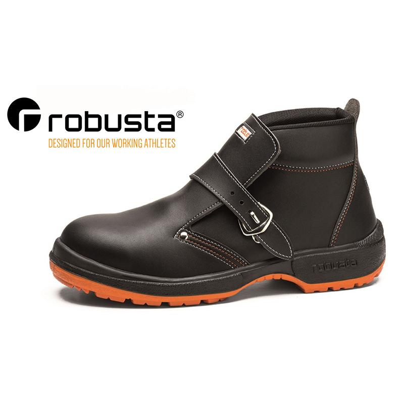 ROBUSTA Botas de Soldadura ROBLE S3+CI+SRC
