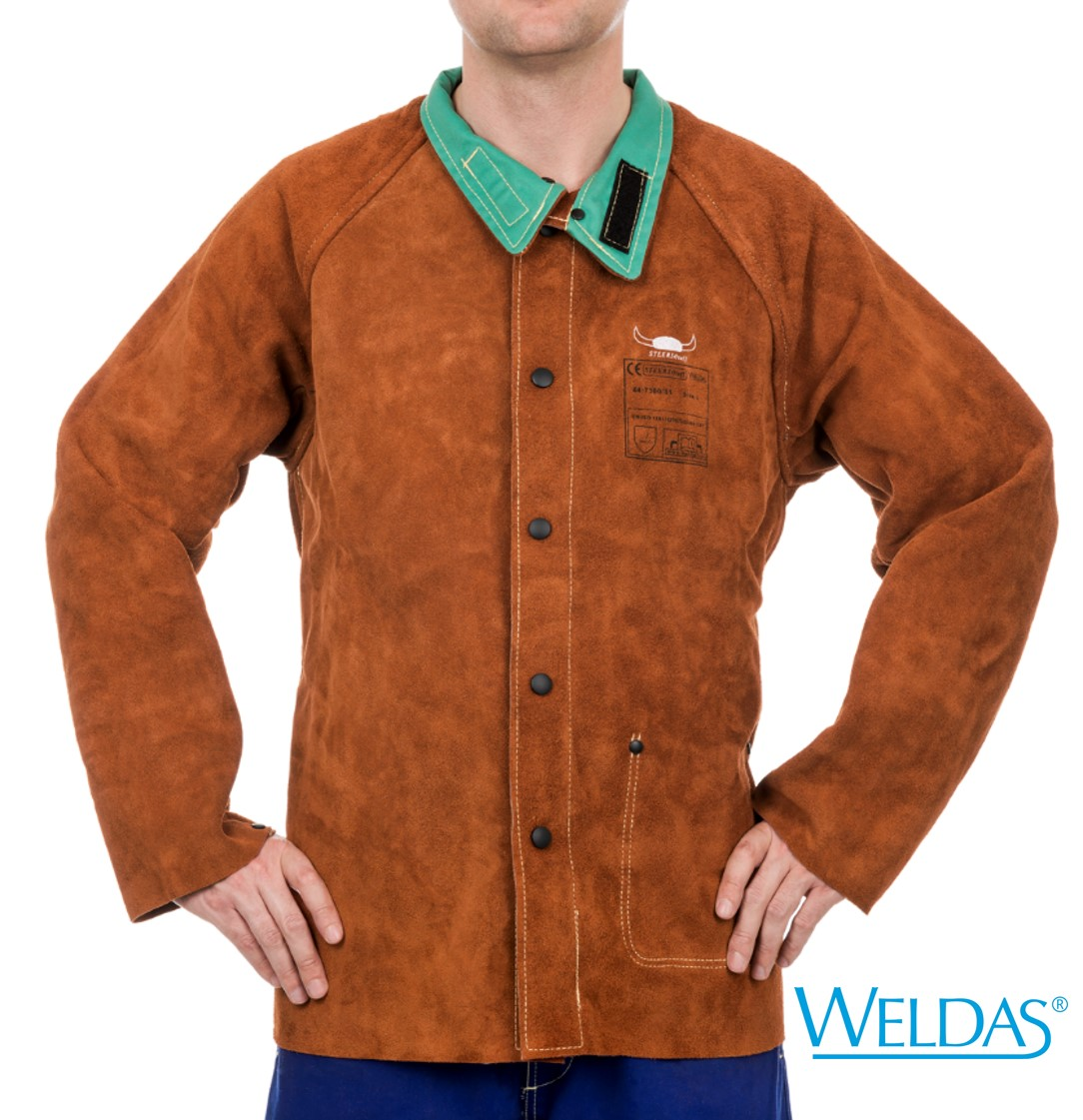 Casaco WELDAS Lava Brown 44-7300