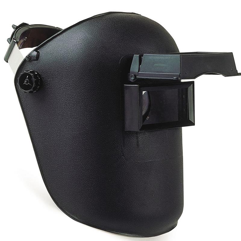 Máscara de Soldador ECO com Vidros Incluídos - PROMO