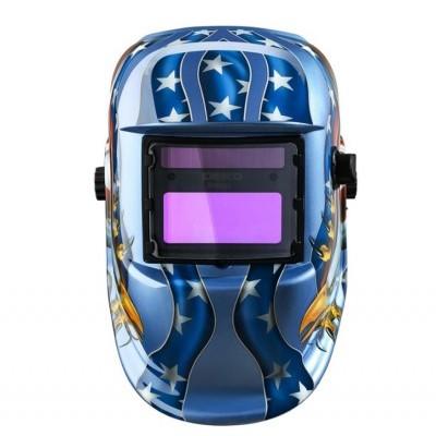 Máscara de Soldadura Automática EAGLE