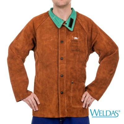 Casaco WELDAS Lava Brown 44-7300