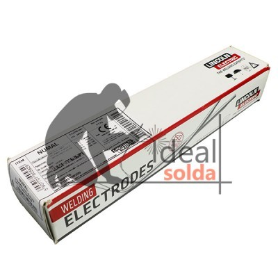 LINCOLN ELECTRIC Eletrodo Rutílico NUMAL 6013