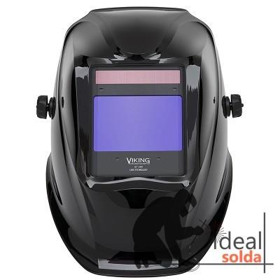 Lincoln Electric Máscara de Soldar VIKING 2450 BLACK