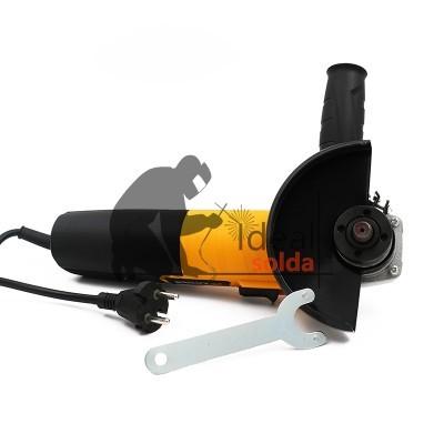 Xtreme Plus Rebarbadora 600W 115mm