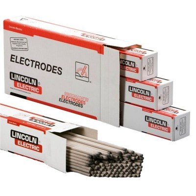 Eletrodo Rutílico NUMAL 6013 LINCOLN ELECTRIC 2.5 x 350 mm