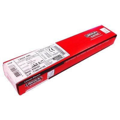 Eletrodo Aço Inox LINOX 308L 2.0 x 300mm Lincoln Electric