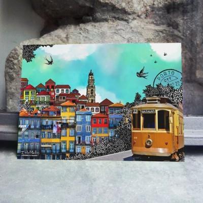 ilustração Porto 02