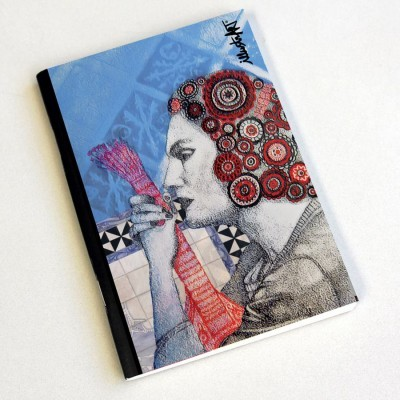 caderno Fado