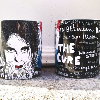 CANECA THE CURE