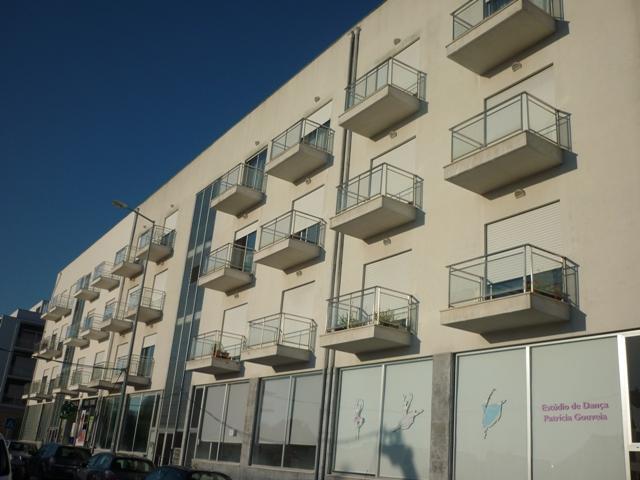 Imóvel do Banco - Apartamento T3 em Condeixa-a-Nova