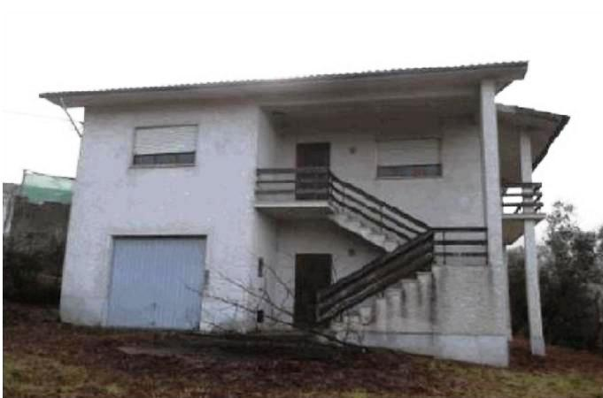Imóvel do Banco - Moradia Isolada T3 em Vieiros - Penela