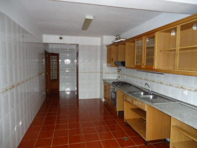 Imóvel do Banco - Apartamento T3 na Qta. Barriguinhas - Miranda do Corvo