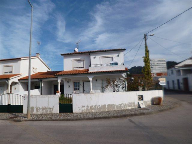 Moradia T3 no Espinhal - Penela