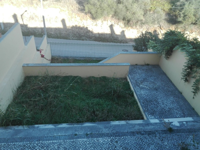Moradia T4 a estrear na Adémia - Coimbra