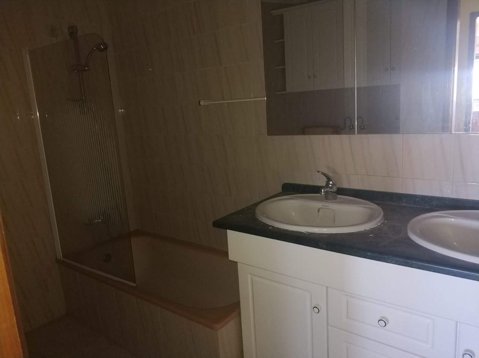 Imóvel do Banco - Apartamento T3 no centro da Mealhada