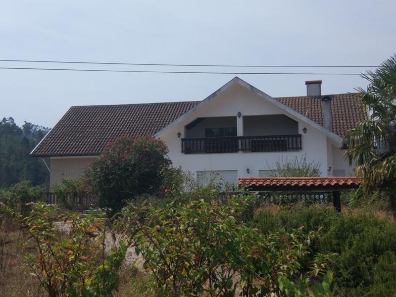 Moradia Isolada Única a 15min de Coimbra