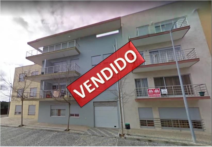 Imóvel do Banco - Apartamento T3 Duplex em Condeixa-a-Nova