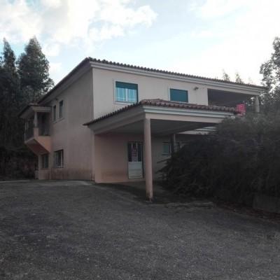 Imóvel do Banco - Moradia T3+Cave nas Cancelas - Espinhal