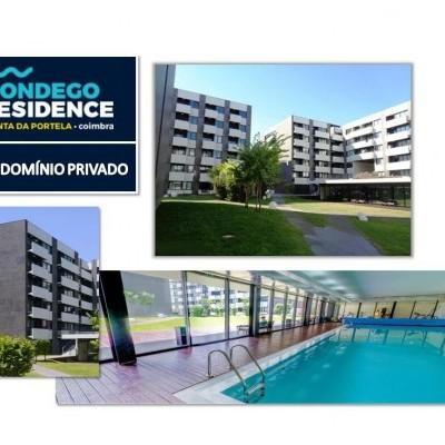 Condomínio Privado Mondego Residense - Apartamento T2