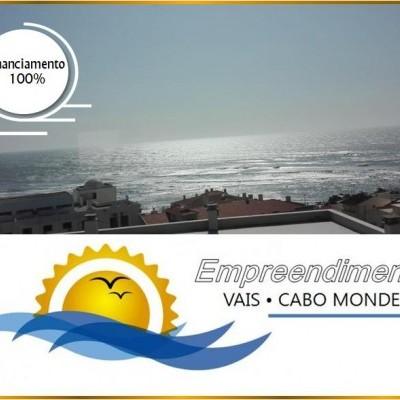 Empreendimento Vais • Cabo Mondego - Moradia Fracção A