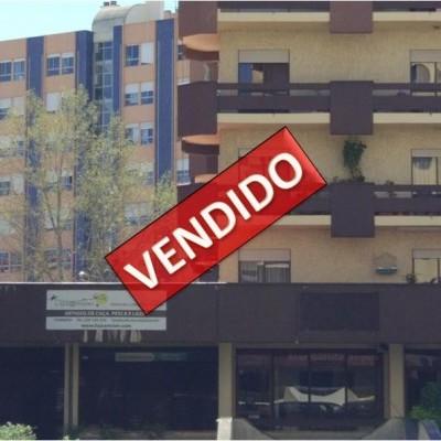 Apartamento T3 c/ Terraço na Urb. Loreto em Coimbra
