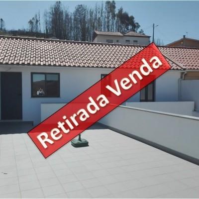 Moradia T3 com Logradouro ás portas de Coimbra