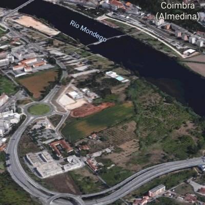 Terreno para Construção na cidade