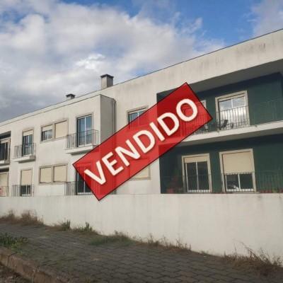 Imóvel do Banco - Apartamento T2 c/ Garagem ao pé Estação Comboio Montemor