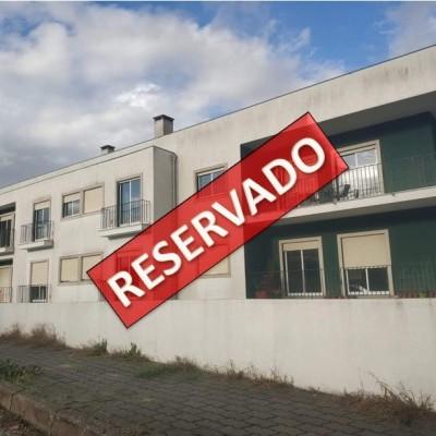 Imóvel do Banco - Apartamento T3 c/ Garagem ao pé Estação Comboio Montemor